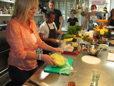 workshop ism annabel langbein